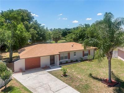 Orlando Single Family Home For Sale: 1747 Tallo Way