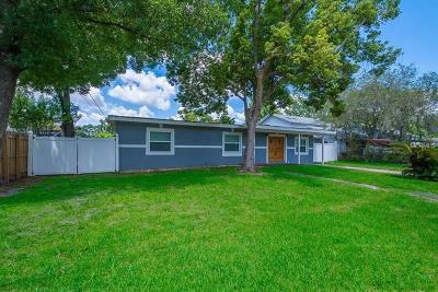 Single Family Home For Sale: 7414 Matchett Road