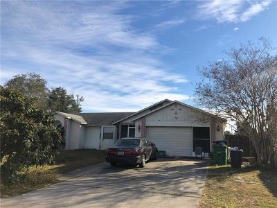 Deltona Single Family Home For Sale: 1599 Bonview Avenue