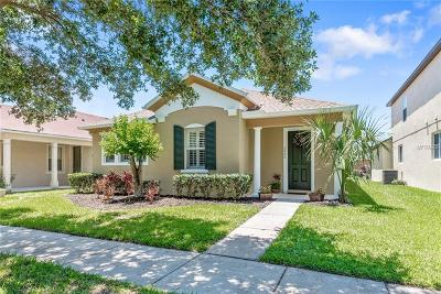 Orlando Single Family Home For Sale: 2260 Abey Blanco Drive