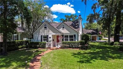 Orlando FL Single Family Home For Sale: $579,000