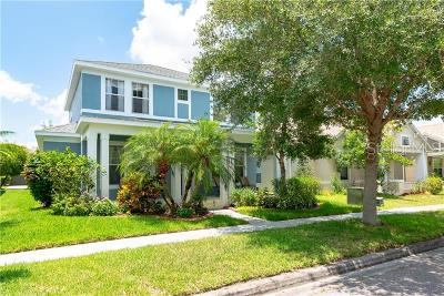 Orlando Single Family Home For Sale: 1926 Saffron Plum Lane