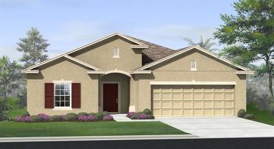 Harmony Single Family Home For Sale: 3383 Sagebrush Street