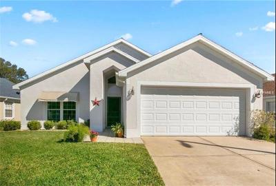 Orlando, Orlando (edgewood), Orlando`, Oviedo, Winter Park Single Family Home For Sale: 3429 Brookwater Circle