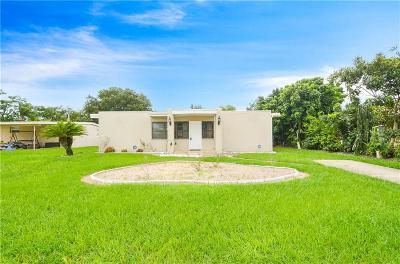 Altamonte Springs Single Family Home For Sale: 521 Carlisle Avenue