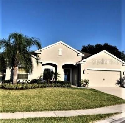 Winter Park Single Family Home For Sale: 5271 Pine Lily Circle