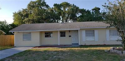Orlando Single Family Home For Sale: 5005 Danny Boy Circle