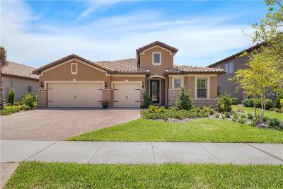 Single Family Home For Sale: 10945 Savona Way