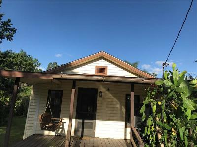 Kissimmee Single Family Home For Sale: 1635 Lime St