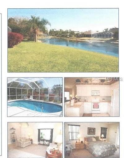 Naples Single Family Home For Sale: 11185 Palmetto Ridge Drive