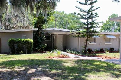 Winter Park Single Family Home For Sale: 7748 Waunatta Court