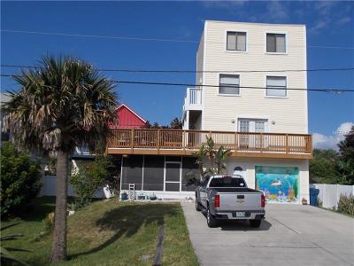 New Smyrna Beach Single Family Home For Sale: 6310 Turtlemound Road