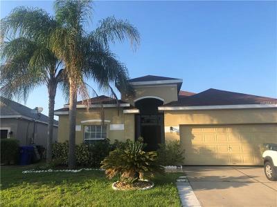 Clermont, Kissimmee, Orlando, Windermere, Winter Garden, Davenport Single Family Home For Sale: 792 Hacienda Circle
