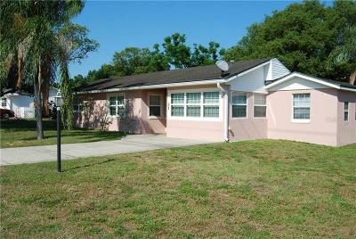Debary Single Family Home For Sale: 31 S Shell Road