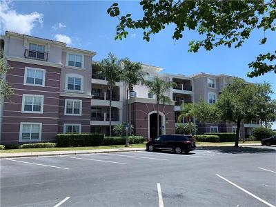 Orlando Condo For Sale: 5048 Shoreway Loop #30504