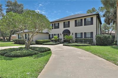 Longwood Single Family Home For Sale: 625 Riverpark Circle