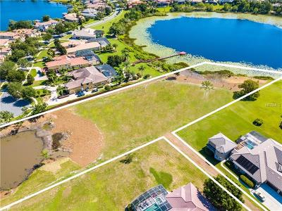 Windermere Residential Lots & Land For Sale: 11544 Willow Gardens Drive
