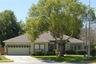 Debary Single Family Home For Sale: 208 Dalewood Court