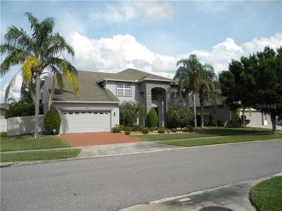 Single Family Home For Sale: 12925 Islamorada Drive Drive