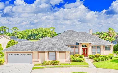 *Hunters Creek* Single Family Home For Sale: 3821 Ocita Drive
