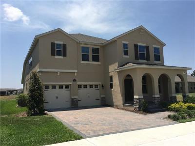 Lake County, Orange County, Osceola County, Seminole County Single Family Home For Sale: 16142 Azure Key Street