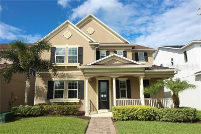 Windermere Single Family Home For Sale: 13796 Ingelnook Drive