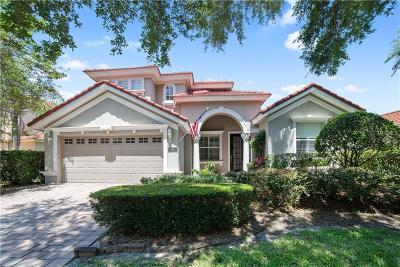 Windermere Single Family Home For Sale: 940 Lascala Drive