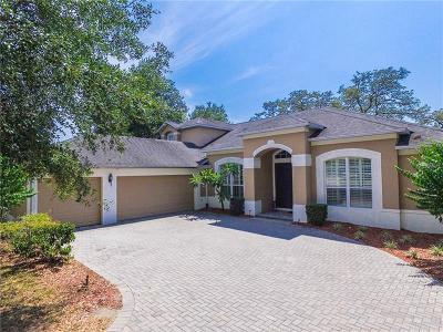 Apopka Single Family Home For Sale: 2408 Parkside Meadow Drive