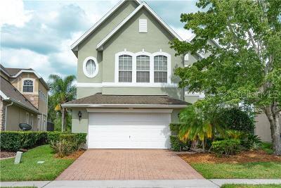 Orlando Single Family Home For Sale: 856 Spring Oak Circle