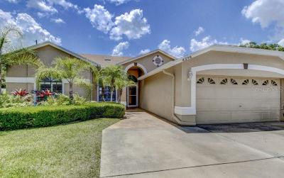 Largo Single Family Home For Sale: 8398 Wrens Way