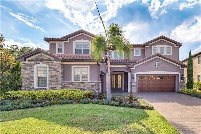 Lake Nona Single Family Home For Sale: 11696 Savona Way