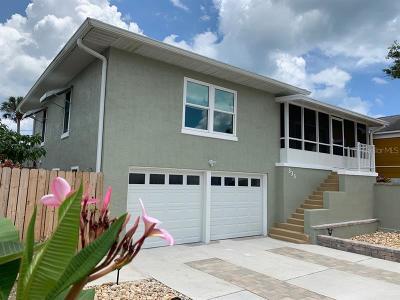 Daytona Single Family Home For Sale: 333 Ribault Avenue