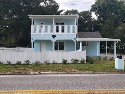 Sanford Single Family Home For Sale: 816 W 3rd Street