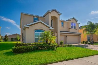 Winter Garden FL Single Family Home For Sale: $468,500