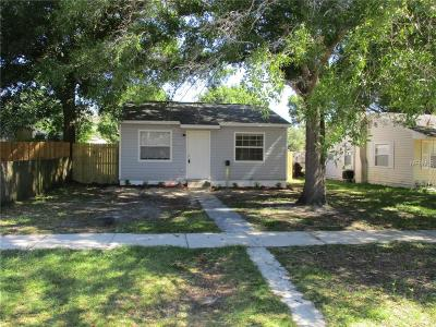 St Petersburg Single Family Home For Sale: 721 52nd Avenue N