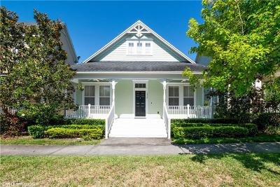 Baldwin Park Single Family Home For Sale: 3042 Stanfield Avenue