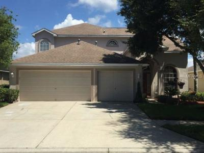 Single Family Home For Sale: 12017 Evanshire Court