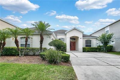 Winter Garden Single Family Home For Sale: 15144 Spinnaker Cove Lane