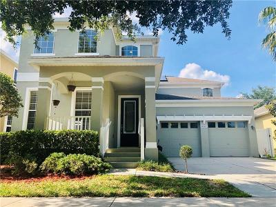 Lake Nona Single Family Home For Sale: 8577 Bradleys Landing Street
