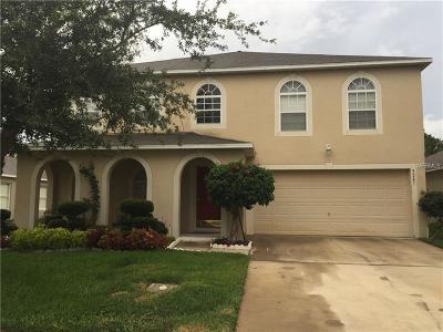 Saint Cloud Single Family Home For Sale: 5281 Silver Thistle Lane