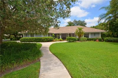 Naples Single Family Home For Sale: 259 Silverado Drive