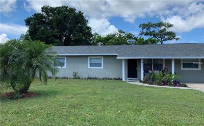 Winter Park Single Family Home For Sale: 417 Carvell Drive