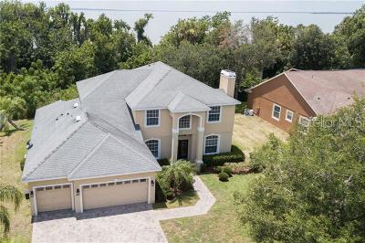 Ocoee Single Family Home For Sale: 297 Beacon Pointe Drive