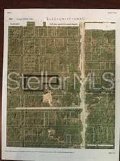 Orange City Residential Lots & Land For Sale: 7032-04-15-0010