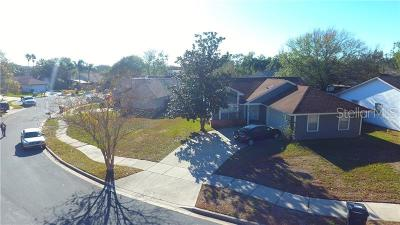 Orlando Single Family Home For Sale: 6540 Abercrombie Court