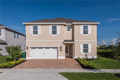 Kissimmee Single Family Home For Sale: 201 Falls Drive