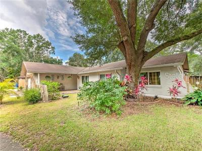 Single Family Home For Sale: 13904 Glover Place