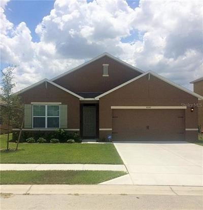 Winter Haven Single Family Home For Sale: 4242 Roberta Drive