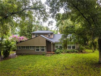 Single Family Home For Sale: 2524 Rest Haven Avenue