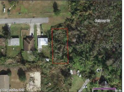 Orlando Residential Lots & Land For Sale: 2218 Calloway Drive
